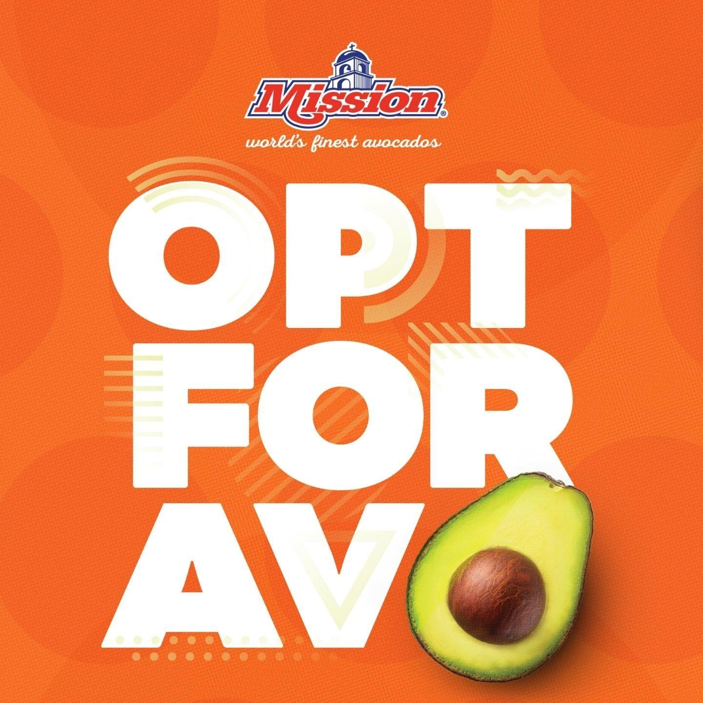 OPT FOR AVO