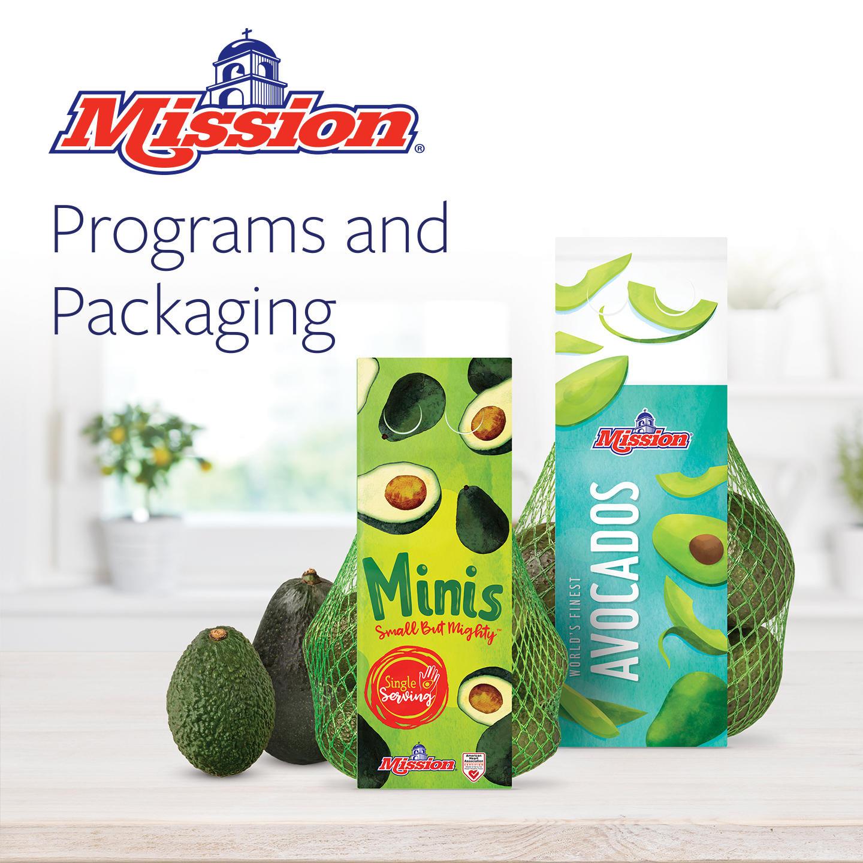 Programs and Packaging Lookbook